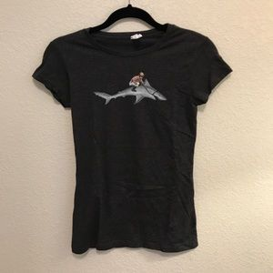 T-Shirt // Wild Turkey